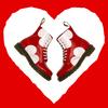 """一目惚れ必須!ドクターマーチンから""""レッド × ホワイト""""が色鮮やかなハートモチーフのバレンタイン限定シューズ&バッグが登場!"""