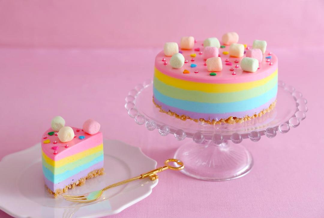 【写真 2/6】どこにいても\u201c極上かわいい\u201dを演出♡「レインボーチーズケーキ」も楽しめる、ピンクフォトスポット『Whip(ホイップ)』が千葉に誕生!