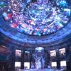 ステンドグラスと雪の結晶が幻想的☆3つの光の世界が中世ヨーロッパの街を彩る『VenusFort Lumina』お台場ヴィーナスフォートで期間限定開催