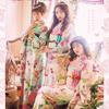"""渋谷キモノレンタル""""「KIMONO PRINCESS」×「LARME」振袖カタログ""""30名様"""