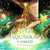 きらめく星に魚たちが幻想的☆ 光と音が彩るロマンチックなクリスマス『STAR AQUARIUM by NAKED』アクアパーク品川で開催!