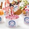 原宿で行列の日本初ロールアイスクリーム店が大阪に進出☆「ROLL ICE CREAM FACTORY」12月道頓堀に2号店オープン
