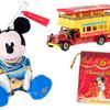 """特別なコスチュームに身を包んだミッキーマウスも♪ 『Opening Soon』グッズで東京ディズニーリゾート35周年""""Happiest Celebration!""""までワクワクなカウントダウン!"""