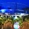ペンギンが夜空を泳ぐ☆ ロマンチックなサンシャイン水族館『ナイトマリンガーデン』開催中!こたつで楽しめる「ペンギンまん」も