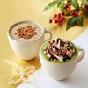 お正月らしい和洋折衷のドリンクがお目見え♡ タリーズコーヒーから、『クラッシュキャラメル抹茶ラテ』『キャラメリスタ』など新年を彩る新作メニューが登場