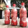 """ピンクのパッケージにアガる♪ 世界初""""もも""""香る「コカ・コーラ ピーチ」期間限定で新発売<食レポ>"""