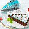 エリア限定だったチョコミント味の生ガトーショコラ全国発売!セブン-イレブン「チョコミント」スイーツ3品