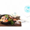 誕生15周年を迎えたサンリオ大人気キャラ「シナモロール」の本格コラボカフェが名古屋パルコに初登場!