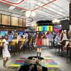 2018年春、109MEN'Sが生まれ変わる!食・アート・音楽と多様な要素をプラスした「MAGNET by SHIBUYA109」誕生