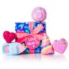 世界を愛でいっぱいに!「#SharetheLove」をテーマにしたLUSH(ラッシュ)バレンタイン限定ギフト