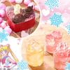 「美少女戦士セーラームーン」キューティームーンロッドや銀水晶など4種を型取ったピンクのアイストレー登場!
