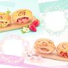 わらび餅にいちご、さくらラテも!Pie face(パイフェイス)『Happy Spring Pie face』がテーマの日本オリジナルパイ新登場!