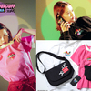 X-girl×パワーパフ ガールズがキュートな初コラボ☆ スペシャルロゴの限定アイテム発売中!マンハッタンポーテージコラボアイテムも