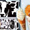 超濃厚&超さっぱりな絶品北海道ソフトを可愛くトッピングできちゃう♪ 『MILKLAND HOKKAIDO → TOKYO(ミルクランド ホッカイドウ → トウキョウ)』渋谷に期間限定オープン!