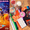 陽気でカラフルなキャラクターグッズが続々♪ チチカカ、ディズニー/ピクサー映画最新作『リメンバー・ミー』公開記念タイアップ商品を店頭・WEBで展開!
