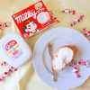 「ミルキー」のレトロ可愛いパッケージにキュン♡ 豊かなミルク感とやさしくまろやかな甘さのパンスプレッド『ミルキー ソフト』雪印メグミルクから新発売<食レポ>