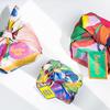 独創的でポジティブなアートが「Knot Wrap(ノットラップ)」に♪ LUSH(ラッシュ)から、日本限定ホワイトデーアイテム新登場