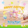 うさぎやヒヨコをかぶったカラフルペイントのエンジェルたち♪ 『Sonny Angel Easter Series 2018(ソニーエンジェル イースターシリーズ)』数量限定で発売