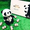 パンダとダースで<パンダース>!ミルクとホワイトチョコの白黒ダースにパンダがのっかっちゃった誕生25周年記念「ダース TOKYO EXCLUSIVE」シリーズをゲット♪