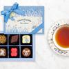 「アリス」や「赤ずきん」が可愛い紅茶フレーバーチョコに♪ ホワイトデーにピッタリな、カレルチャペック紅茶店とのコラボチョコ第2弾順次発売