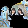 【#ハラジュクジェニック☆07】「Princess one Spoon(プリンセスワンスプーン) 東京」に石田 千穂&市岡 愛弓が潜入