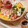 リトルミィ&ミニうさぎのランチプレートに、ゴールドのニョロニョロトングも♪ 『ムーミンベーカリー&カフェ 東京ドームシティ ラクーア店』リニューアルオープン!