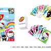 大人気カードゲーム「UNO™(ウノ)」とサンリオ人気キャラクターがコラボ☆ 『ウノ サンリオキャラクターズ』新登場