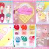 フォトジェニックなアイスのプレゼントも♡ 資生堂メイクアップブランド『アイスクリームパーラー コスメティクス(Presented by cosmetic press)』のポップアップストアが原宿ラフォーレ2FにOPEN☆
