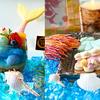あなたも海中の美しいスイーツの虜に・・・デザートブッフェ『アンダー・ザ・シー ~人魚の甘い誘惑~』、サーウィンストンホテル「リストランテ マンジャーレ」にて期間限定で開催