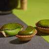 抹茶とホワイトチョコの濃厚タルトに、なめらかな抹茶ソフトも♡ 京都限定のお茶処『BAKE CHEESE TART コトチカ京都店』オープン!