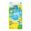 青空×シトラス果実で夏らしさいっぱい!スッキリ爽やかな『キリン 午後の紅茶 サマーシトラスティー』期間限定でリニューアル発売