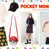 モンスターボール型のバッグやピカチュウ柄のスカートも♡ イーハイフンワールドギャラリーから『ポケットモンスターコレクション』発売