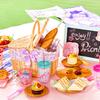 アリエルやラプンツェルのおしゃれなピクニックアイテムに、UVケアコスメも♡ レジャーシーズンにピッタリな商品がディズニーストアから続々登場!