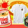 ビッグマック50周年を記念☆ 大好評「ビッグマックソース」が1,000個限定再販!! マクドナルドクーポンとして使えるUTやG-SHOCK・ニューエラ限定モデルも