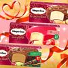 2層のフルーツコーティングで果実感あふれるジューシーバー「白桃&ベリー」&ザクザク・カリカリ食感の楽しいクランチーバー2種がハーゲンダッツから新発売!