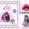 """""""猫になりたい・・・""""その夢、ついに叶っちゃう☆ ピンクのふわふわ猫型ハウスで自由気ままにくつろげる『人間用ペットハウス』ビビラボから誕生!!"""
