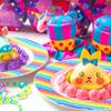おしゃぶりユニコーンにぷくぷくほっぺのラビットとBabyモンスターがクレイジーなデザートに☆ KAWAII MONSTER CAFE HARAJUKU『GW 限定 KAWAII Kids Week メニュー』登場