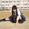 小松菜奈が走る!走る! 映画『恋は雨上がりのように』の映像を惜しげもなく使った主題歌「フロントメモリー」MVが完成