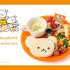 白い卵で作った『しろくまちゃんパンケーキ』が可愛い♡ J.S. PANCAKE CAFE×「しろくまちゃんのほっとけーき」コラボメニューを期間限定で登場!