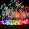 東京湾を12,000発の花火が美しく彩る♡ 音楽やテクノロジーが融合した『東京花火大祭~EDOMODE~』お台場海浜公園にて開催