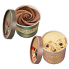 可愛いハートのチョコチップ入り♡ GODIVA(ゴディバ)アイスの新フレーバー『ヘーゼルナッツプラリネ』『タンザニアダーク&ミルクチョコレート』新登場