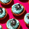 冷やすとさらに清涼感UP☆ 爽やかミントクリーム×チョコチップの『PABLO mini(パブロミニ)‐チョコミント』期間限定登場
