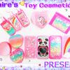 "claire's(クレアーズ)""『Toy Cosmetics(トイコスメ)』""6名様"