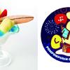 ポムポムプリンとぐでたまが海や祭りで夏を満喫☆ 『ポムポムプリンカフェ』横浜・名古屋で夏メニュー登場