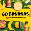 甘く熟したバナナがトロピカルに香る♡ ザ・ボディショップから『バナナ ボディケアシリーズ』数量限定で発売