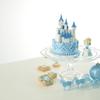 飴細工を意識した馬車に、アイシング模様を施したシンデレラ城☆ スイーツアーティストKUNIKAコラボレーション、アミューズメント専用景品『ディズニーキャラクターズ Patisserie an Sucre-Cinderella-』お目見え