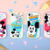"""パステルカラーのミッキーがレトロ可愛いiPhoneケース♪ 人気の""""iFace First Classシリーズ""""に「ミッキーマウス」アニバーサリーデザインが登場"""