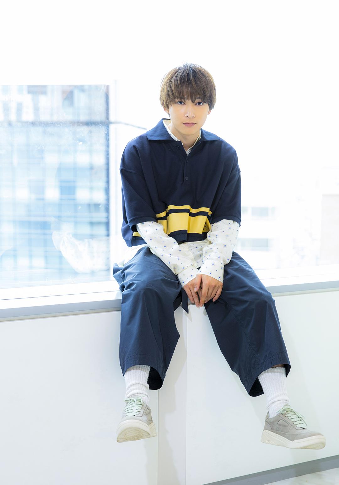 映画 猫は抱くもの 吉沢亮インタビュー 画像3 Sgs109