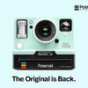パステルミントカラーのおしゃれなポラロイドカメラ誕生!『OneStep 2 i-Type Camera Mint Edition』二子玉川 蔦屋家電・蔦屋書店などで限定発売♪