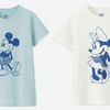 和テイスト×ミッキーの爽やか&涼やかカラー♡ ユニクロ『MICKEY BLUE(ミッキー ブルー)』で夏を快適に過ごしちゃおう!